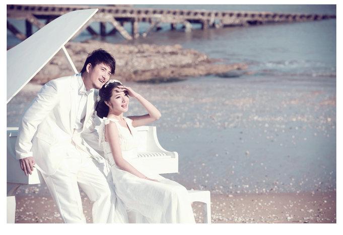 大连最好的婚纱摄影